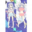 Eromanga Sensei Anime Dakimakura Izumi Sagiri Hugging Body Pillow Case Cover