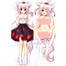 Touhou Project Momiji Inubashiri Anime Girl Dakimakura Body Pillows Covers Case