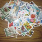 100 World Wide Stamps-Some mint