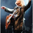 Tom Petty Live On Stage Poster