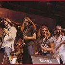 Molly Hatchet 1979 Band Poster 24x33