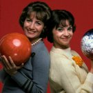 Laverne and Shirley Bowling Penny Marshall Cindy Williams  8x10 Glossy Photo