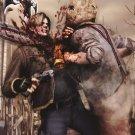 Resident Evil 4 2005  Poster 24x36
