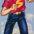 Archie Comics Jughead 1987  Door Poster 26x72