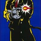 Dick Tracy  1987 Door Poster 26x72
