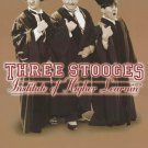 Three Stooges Higher Learning Poster 23x35