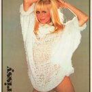 Suzanne Somers Three's Company 1980 Poster 20x28
