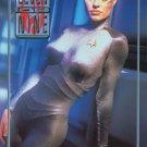 Star Trek Voyager Seven of Nine 1998 Poster 24x36