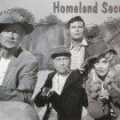 Beverly Hillbillies Buddy Ebsen Irene Ryan Max Baer Jr. Donna Douglas Funny  2003 Poster 35x23