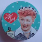 I Love Lucy Vitameatavegamin  Framed Mirror Sign