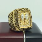 1984 San Francisco 49ers super bowl Championship Ring 11 Size With wooden box