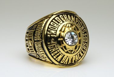 1966 Green bay packers super bowl Championship Ring 11 Size