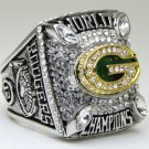 2010 Green bay packers super bowl Championship Ring 11 Size
