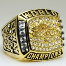 1997 Denver Broncos super bowl Championship Ring 11 Size