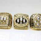 One set 5PCS 1981 1984 1988 1989 1994 San Francisco 49ers super bowl  Rings 11s in stock