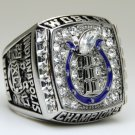 2006 Indianapolis Colts super bowl Championship Ring 11 Size