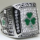2008 Boston Celtics Basketball NBA Championship Ring 10 Size