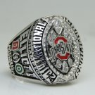 2014 2015 Ohio State Buckeyes National Championship Ring 8-14 Size