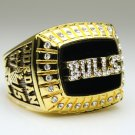 1992 Chicago Bulls  Basketball NBA Championship Ring 10 Size