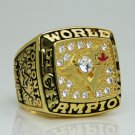 1992 Toronto Blue Jays world series Championship Ring 11 Size
