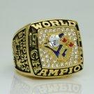 1993 Toronto Blue Jays world series Championship Ring 11 Size