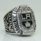 2012 Los Angeles La Kings Stanley Cup Championship ring 11 Size
