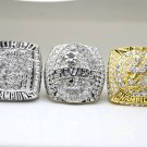 Duncan name 5 pcs 1999 2003 2005 2007 2014  San Antonio Spurs Basketball NBA Ring 10 Size