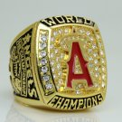 2002 Anaheim Angels world series Championship Ring 11 Size