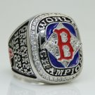 2004 Boston Red Sox world series Championship Ring 11 Size Name Anderson