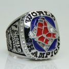 2007 Boston Red Sox world series Championship Ring 11 Size Name ORITIZ
