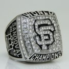 2012 San Francisco Giants world series Championship Ring 11 Size