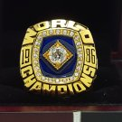 1986 New York Mets world series Championship Ring 8-14 Size