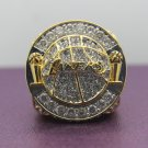 Special memoriable ring for 2010 Los Angeles Lakers ring with KOBE name