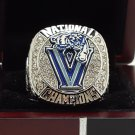 2016 Villanova Wildcats basketball National Championship rings Jenkins wooden box