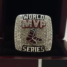 2013 Boston Red Sox world series Championship Ring MVP ring for ORTIZ 8-14 Size