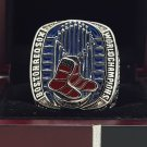 2013 Boston Red Sox world series Championship Ring 8-14 Size Name ORTIZ
