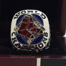 2007 Boston Red Sox world series Championship Ring 8-14 Size Name ORTIZ
