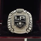 2012 Los Angeles La Kings Hockey Stanely Cup Championship ring 8-14 Size