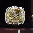 2015 Golden State Warriors NBA championship ring 8-14S on sale for CURRY