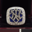 2009 New York Yankees world series Championship Ring Name jeter 8-14 Size