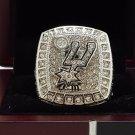 2014 San Antonio Spurs Basketball NBA Championship Ring Duncan name 8-14S