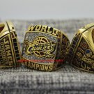 2016 Cleveland Cavaliers LeBron James Championship Ring 8-14S