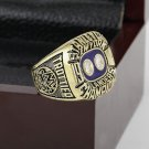1981 New York Islanders Hockey Championship Ring Size 10-13 With a nice wooden case