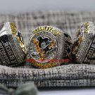 2016 Pittsburgh Penguins stanley cup championship ring 14 size CROSBY