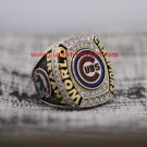 2016 Chicago Cubs MLB world series championship ring 8-14S for Bryant