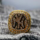 1999 New York Yankees world series Championship Ring Name Jeter 8-14S