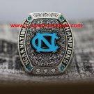 2016 North Carolina Tar Heels basketball National Championship rings 9 Size copper version