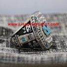 2016 North Carolina Tar Heels basketball National Championship rings 11 Size copper version