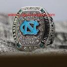 2016 North Carolina Tar Heels basketball National Championship rings 14 Size copper version