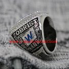 2016 Chicago Cubs MLB world series championship ring 10 Size copper for MVP Zobrist